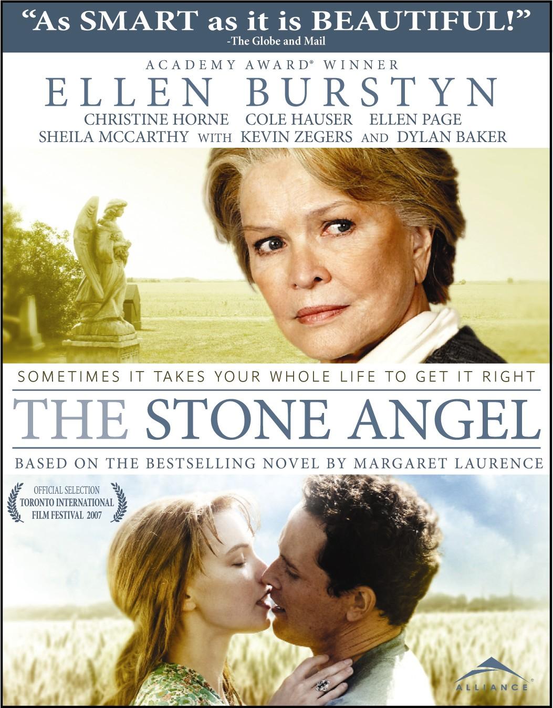 The Stone Angel Summary
