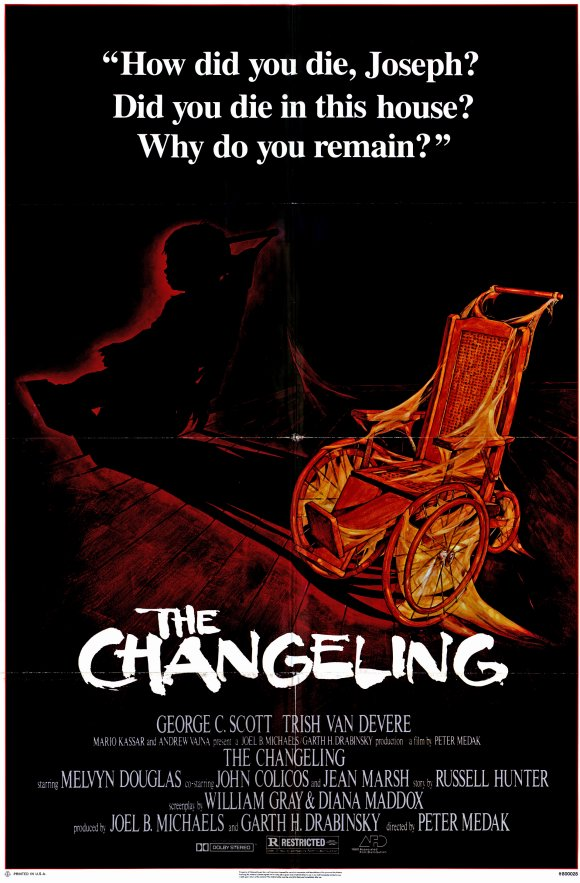 Amazon.com: Changeling: Angelina Jolie, John Malkovich ... |The Changeling 2008